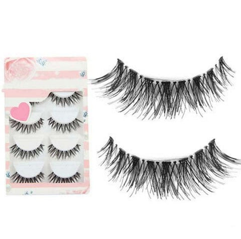 Fake Eye Lashes Extension Tools