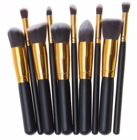 Make up Brush tool Kit Set