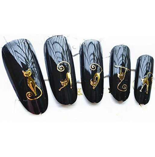 Nail Decals Manicure Styling Tools