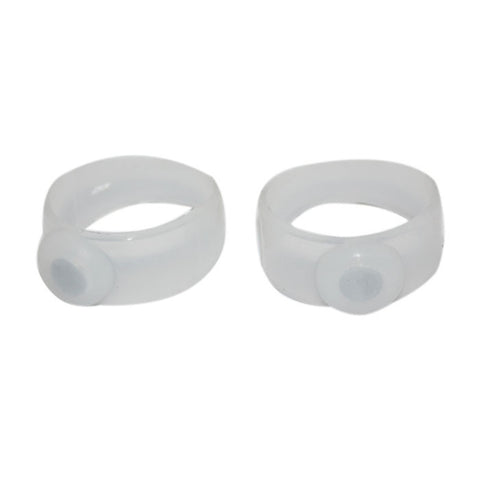 Silicone Magnetic Foot Thumb Ring