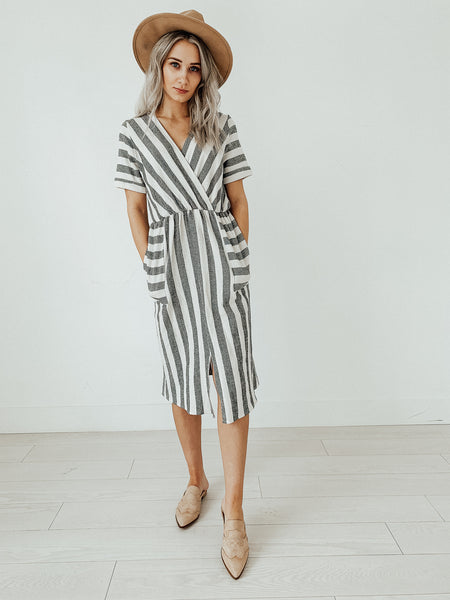 The Cruz Cotton Dress
