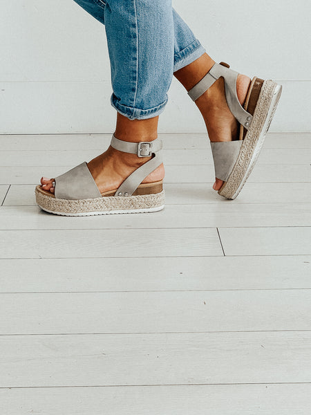 Love Bird Espadrilles