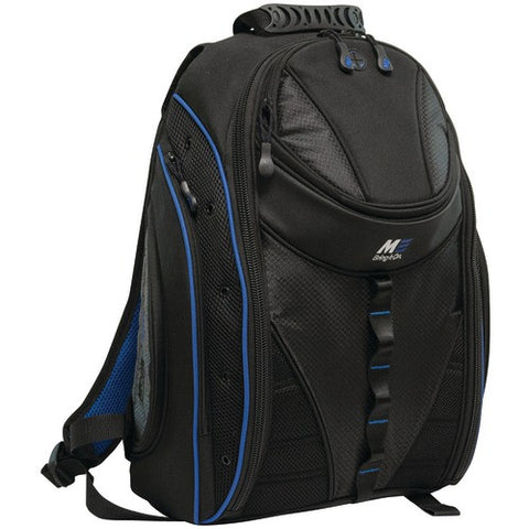 "Mobile Edge 16"" Pc And 17"" Macbook Express 2.0 Backpack, Royal Blue"