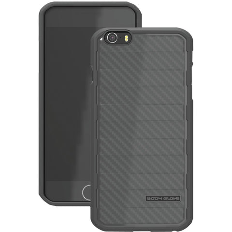 "Body Glove Iphone 6 4.7"" Rise Case (black)"