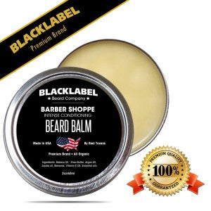 Barber Shoppe Beard Balm