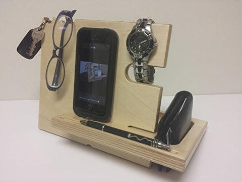 Smartphone Docking Station
