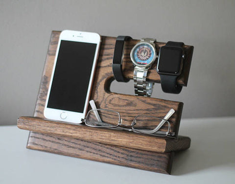 Nightstand Docking Station