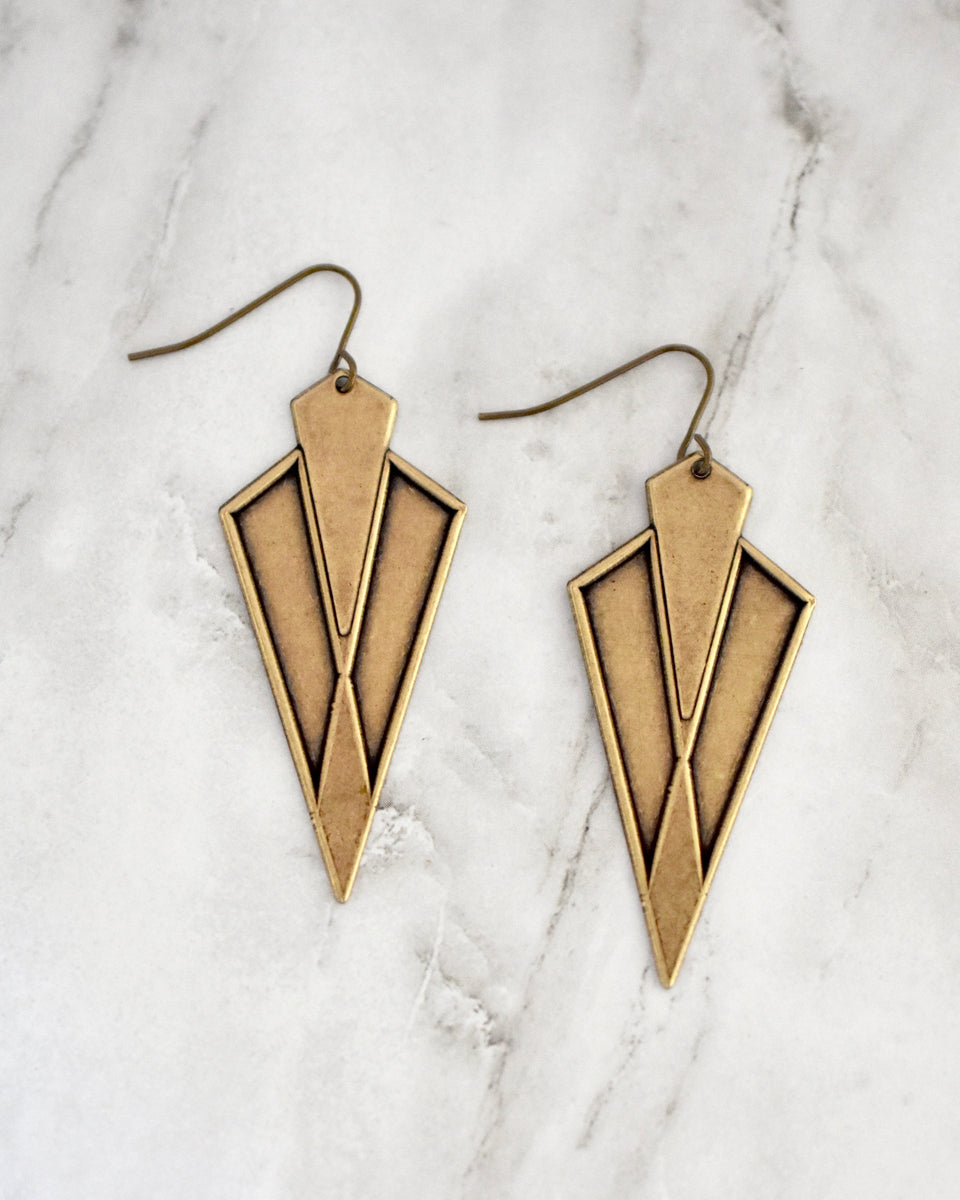 BelJoy Ezzi Earrings (closed)