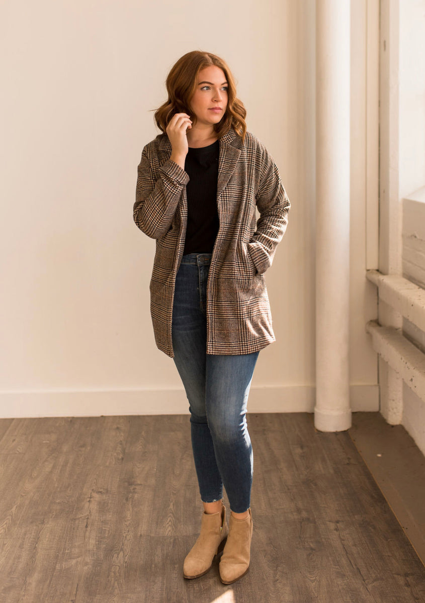 Thread & Supply Campbell Coat