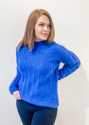 Norberte Sweater