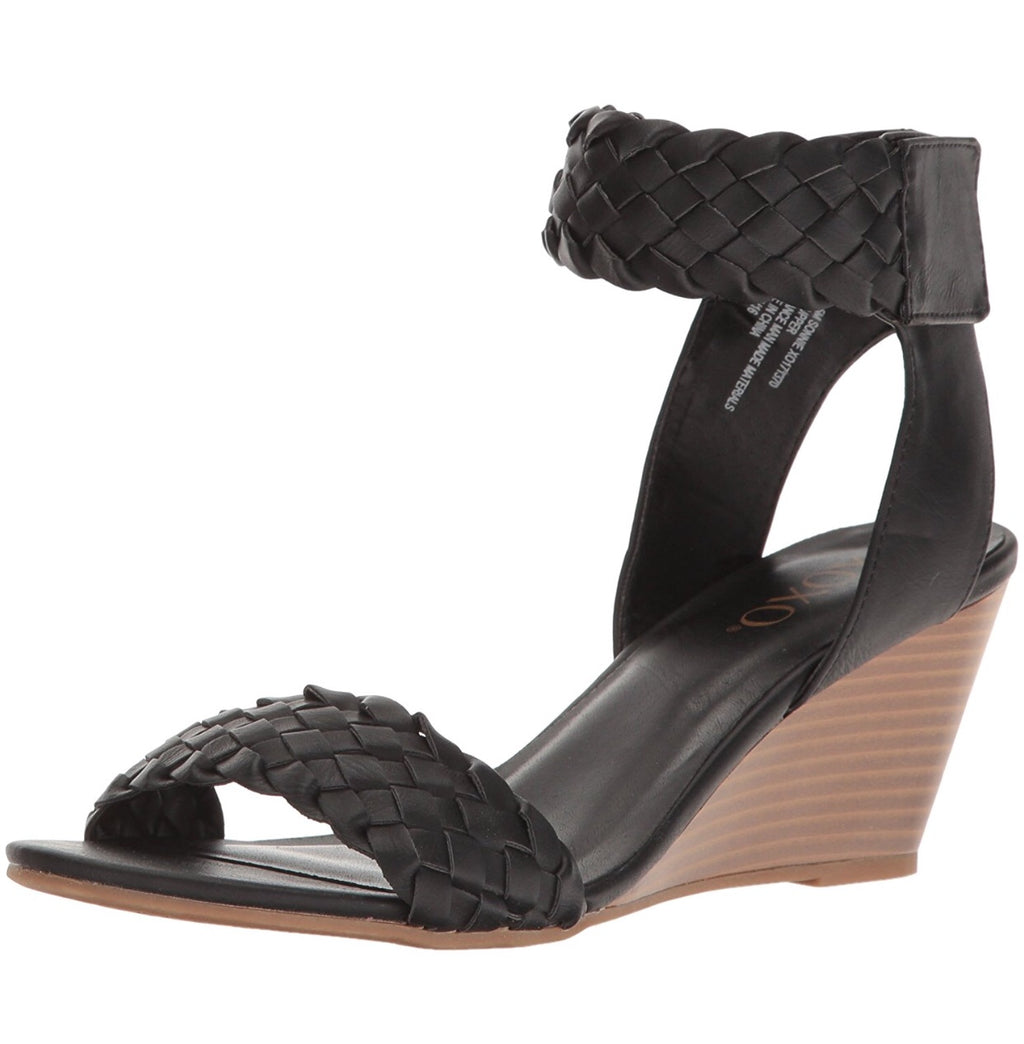 Sonnie  Wedge Sandal