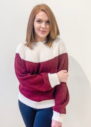 Nigelle Sweater