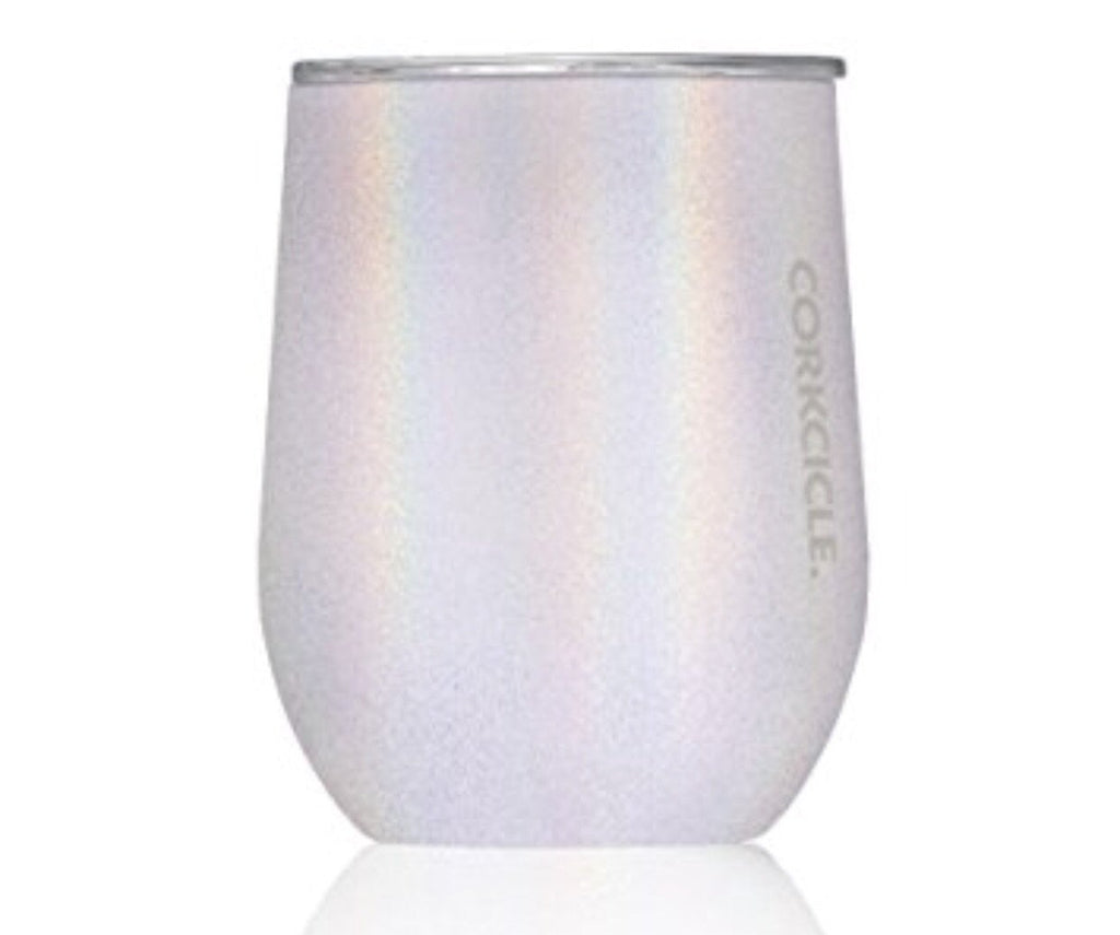 Corksicle Stemless Wine Glass