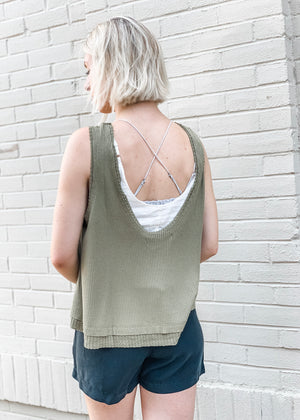 Free People New Love Tank