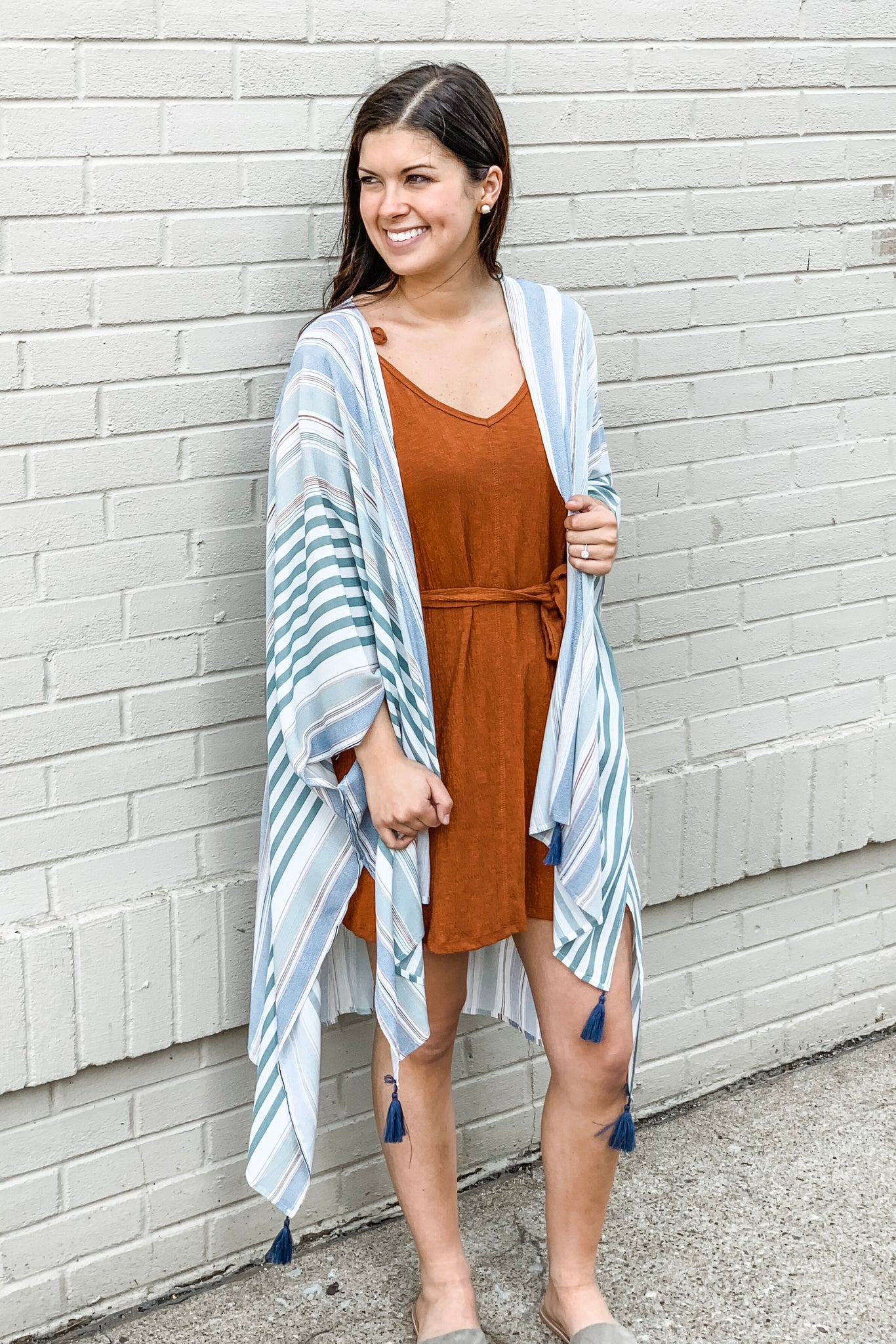 Billabong Going Steady Tunic