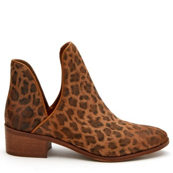 Matisse Coconuts Pronto Panther Bootie