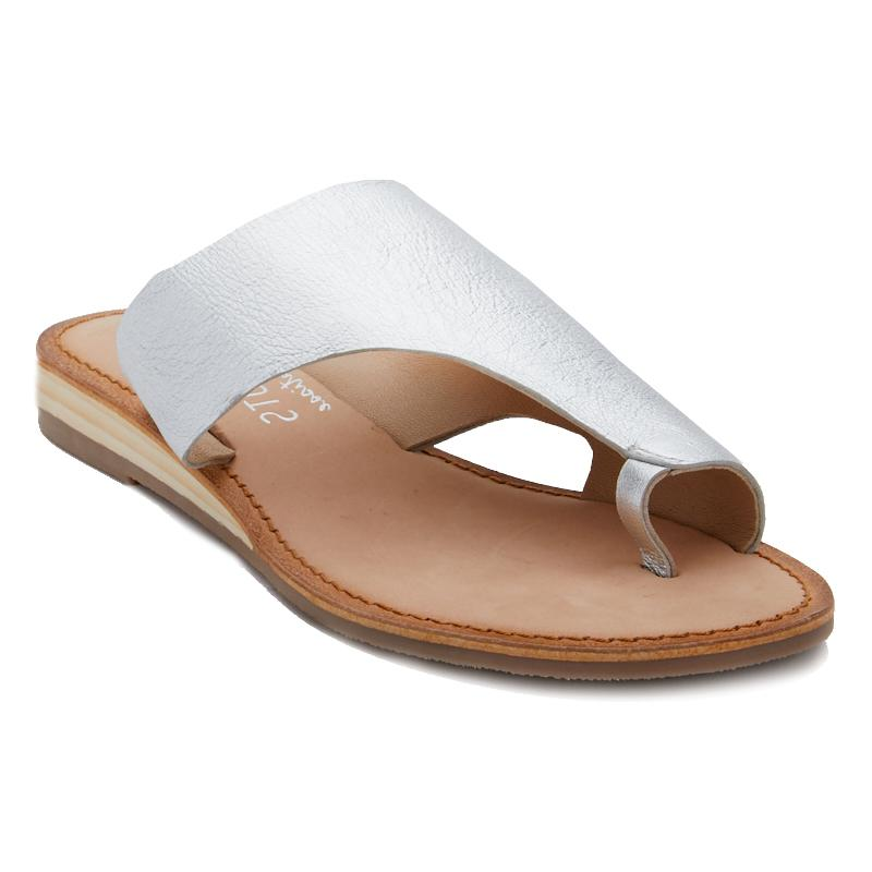 Coconuts by Matisse Whitney Leather Sandal