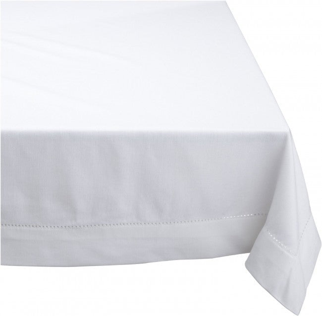 RANS Elegant Hemstitch Tablecloth
