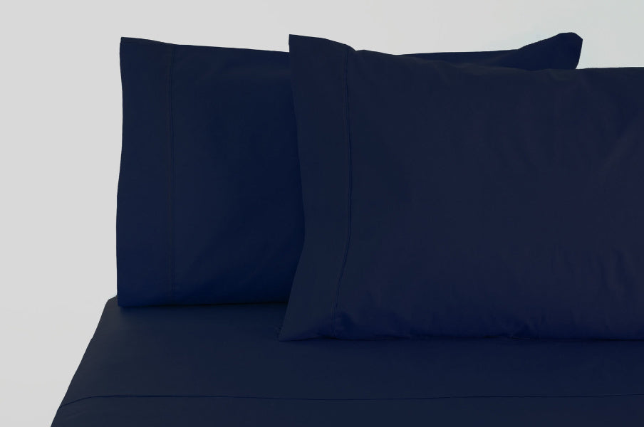 Jenny Mclean La Via Sheet set 100% Cotton Single 400TC.