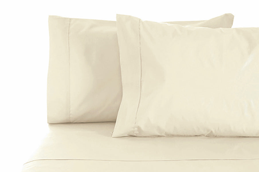 King-Single 400TC | 100% Premium Cotton Sheet Set