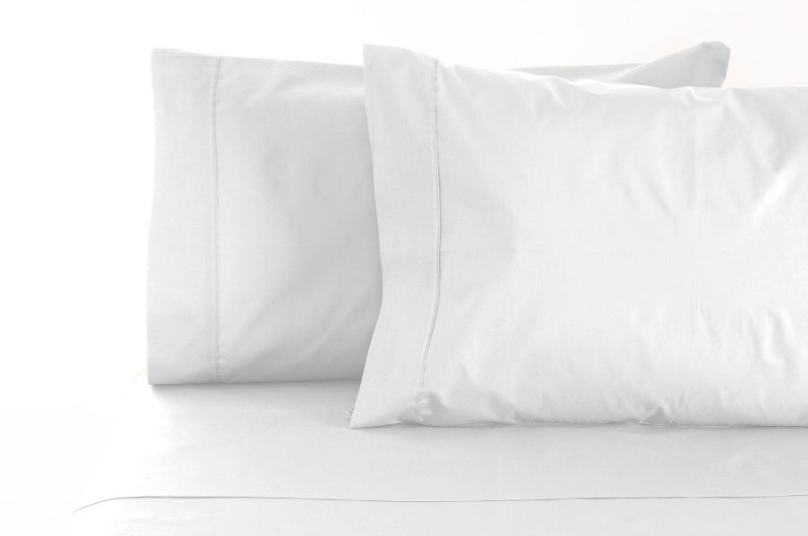 Jenny Mclean La Via Sheet set 100% Cotton King-Single 400TC