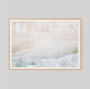 Aerial Waves - PRE ORDER (Portrait or Landscape)