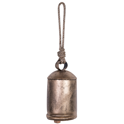 Brass Bell - Medium