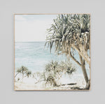Load image into Gallery viewer, Coastal Palms Canvas - Pre Order