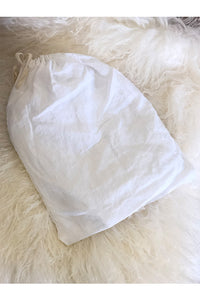 French Linen Fitted Cot Sheet