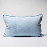 Load image into Gallery viewer, Luca Cushion Soft Blue