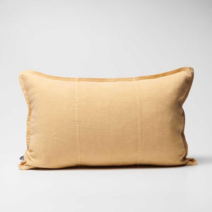 Luca Cushion Mustard