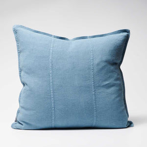 Luca Cushion Blue Azzure