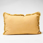 Load image into Gallery viewer, Luca Bohemian Cushion Spun Gold