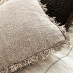 Load image into Gallery viewer, Bedouin Cushion Natural
