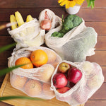 Load image into Gallery viewer, Produce Bags Set of 5