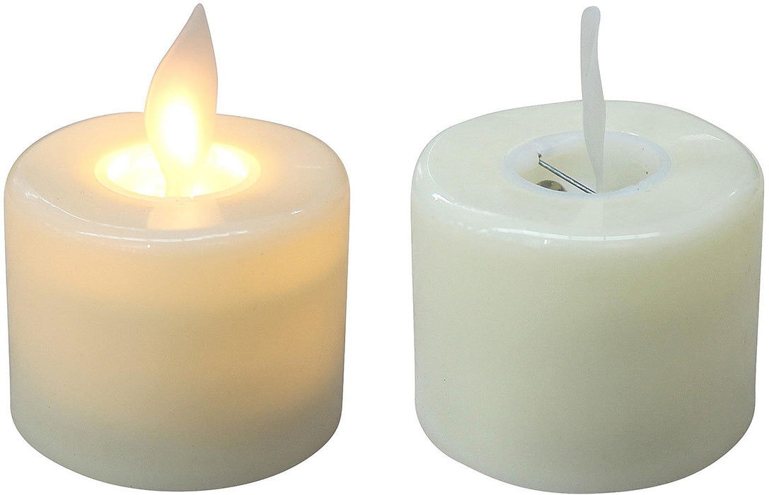 Flameless Tealight Candle
