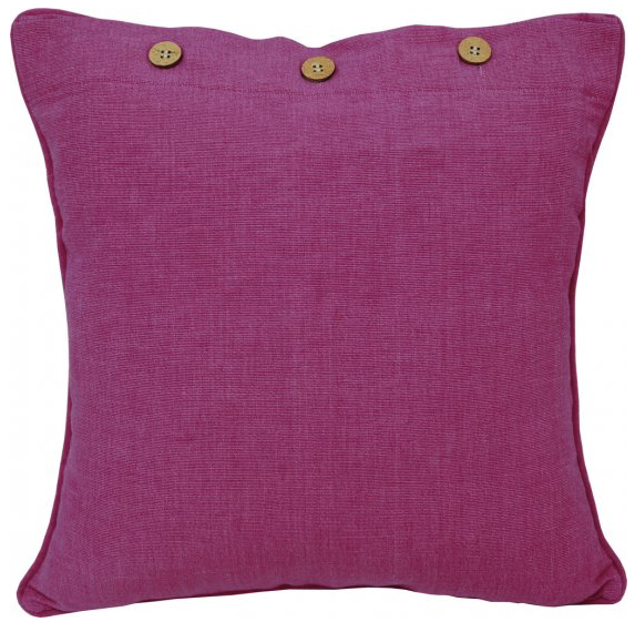 SOLID COLOUR Cushion Covers
