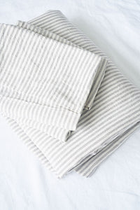 French Linen Standard Pillowcase