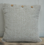 Load image into Gallery viewer, Heather Euro Cushion Cover