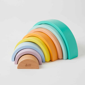Rainbow Stacker Set