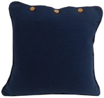 Load image into Gallery viewer, Solid Colour Euro Cushion Cover 60X60cm