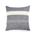 Load image into Gallery viewer, North Sea Stripe Cushion Cover 63 x 63cm
