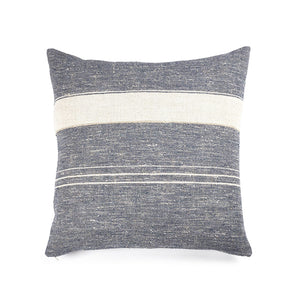 North Sea Stripe Cushion Cover 63 x 63cm