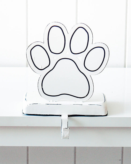Hook Decor - Paw-fect