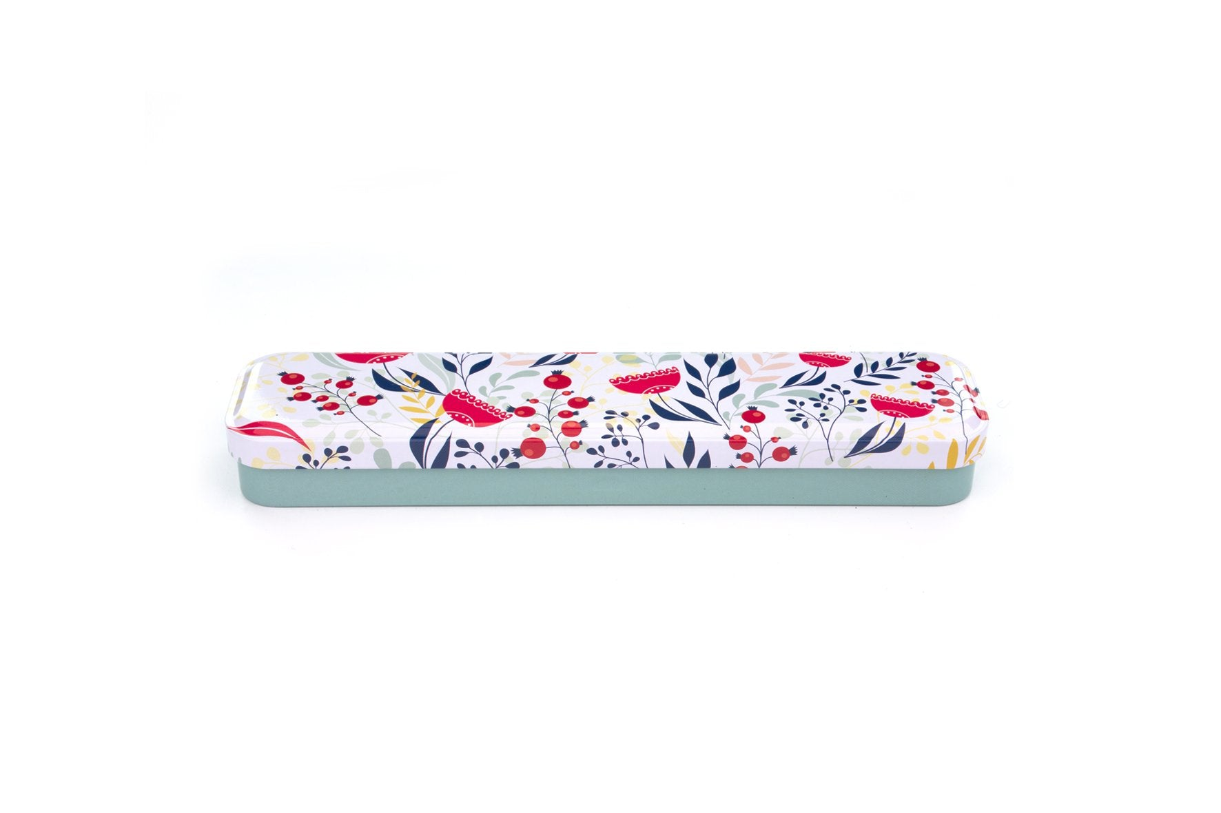 Carry Your Cutlery Tin Set