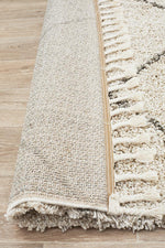 Load image into Gallery viewer, Saffron Natural Rug - Pre Order