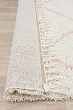 Load image into Gallery viewer, Saffron Pink Rug - Pre Order