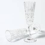 Load image into Gallery viewer, pavilion acrylic champagne flute