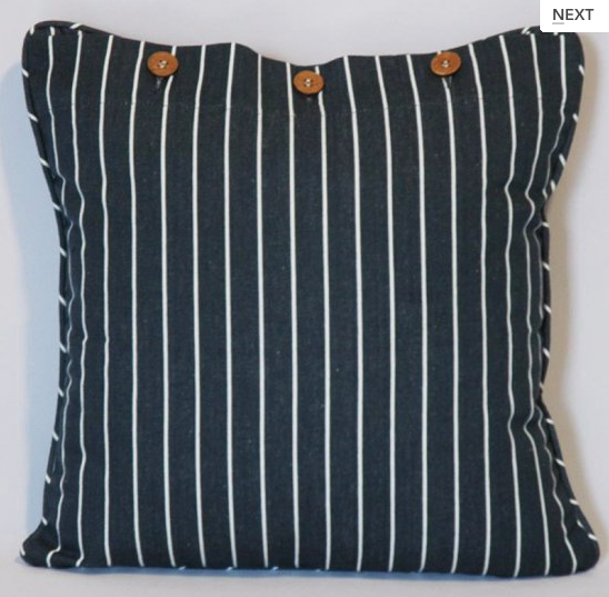 Regatta Euro Cushion Cover