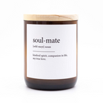 Load image into Gallery viewer, The Commonfolk Soul Mate Candle 250g